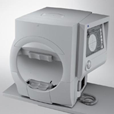 静的量的視野検査(HFAⅡ-ⅰ/Zeiss)