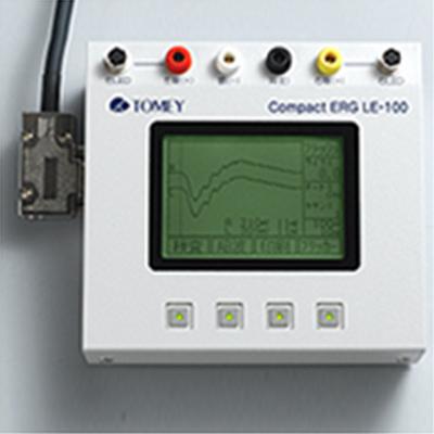 網膜電図(ERG)